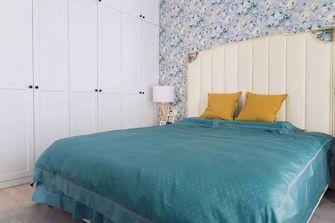 3-5万70平米轻奢风格卧室图
