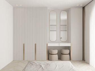 10-15万60平米公寓轻奢风格卧室欣赏图