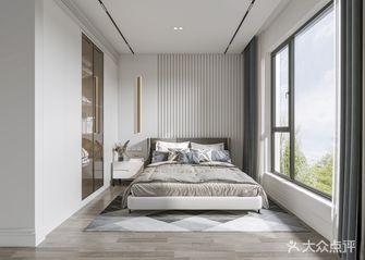 豪华型140平米四法式风格卧室设计图
