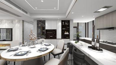 15-20万140平米四室两厅混搭风格餐厅效果图