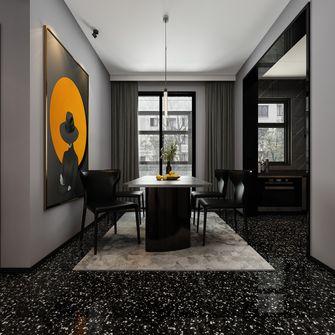 15-20万130平米三室两厅混搭风格厨房装修图片大全