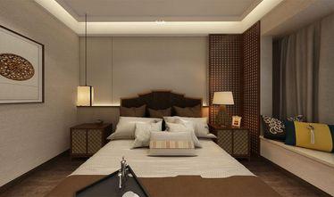 豪华型140平米四东南亚风格卧室设计图