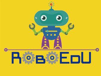 RoboEDU小旋风乐高机器人编程教育