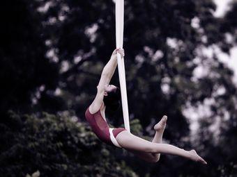 森美女子专业舞蹈培训
