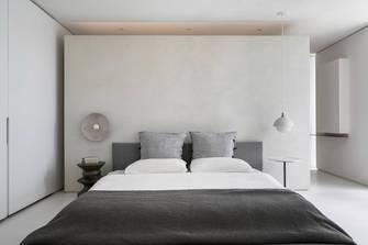 100平米一居室现代简约风格卧室装修图片大全