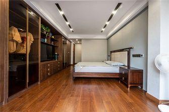 20万以上140平米别墅新古典风格卧室装修图片大全