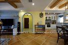 140平米四室一厅美式风格走廊装修效果图