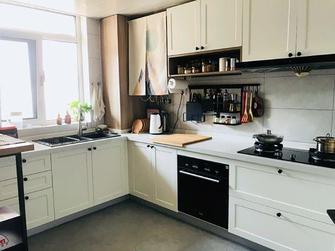 经济型80平米美式风格厨房图片大全