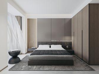 3万以下110平米三现代简约风格卧室装修图片大全