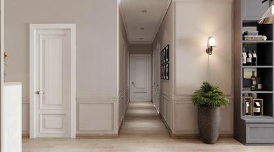 10-15万120平米三室一厅欧式风格玄关装修图片大全