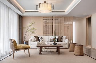 20万以上130平米四室两厅日式风格客厅装修效果图