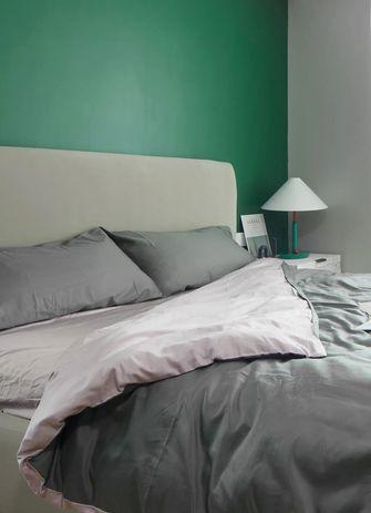 5-10万90平米一室一厅新古典风格卧室效果图