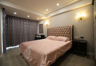 20万以上80平米欧式风格卧室装修效果图