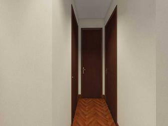 20万以上120平米三室两厅中式风格走廊装修案例