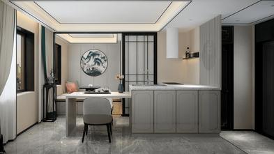 20万以上30平米小户型中式风格厨房设计图