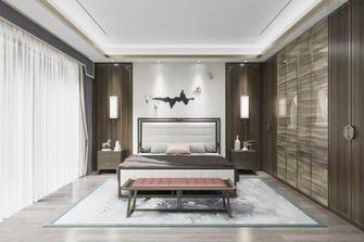10-15万130平米新古典风格卧室图片大全