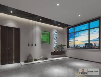 140平米公装风格其他区域设计图
