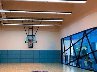USBA美国篮球学院(颐和校区)