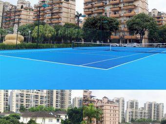 奥格天泰网球学院(城市花园教学点)