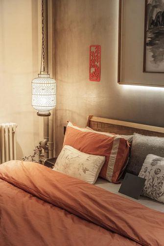 5-10万70平米公寓现代简约风格卧室欣赏图
