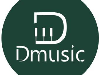 DMUSIC 钢琴 | 声乐(丰台科技园店)