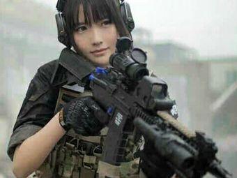 彩虹射击训练基地