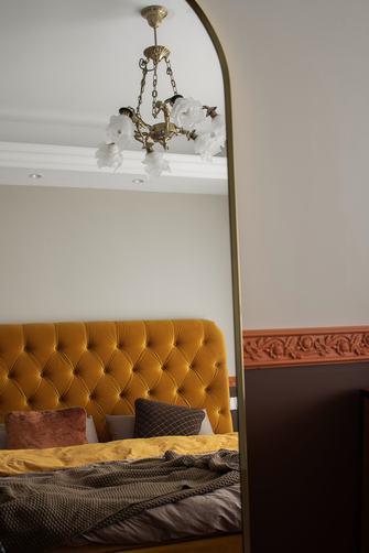 经济型130平米四室两厅新古典风格客厅装修效果图