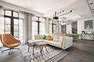 15-20万140平米四室四厅欧式风格客厅设计图