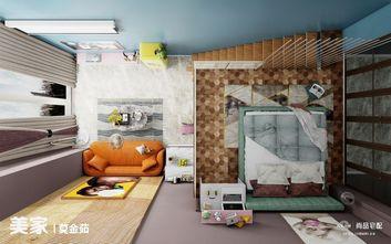 30平米超小户型美式风格卧室设计图