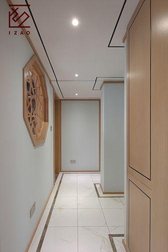 富裕型140平米三中式风格走廊效果图