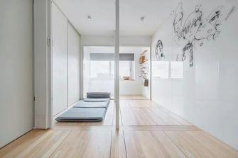 3万以下40平米小户型中式风格卧室装修效果图