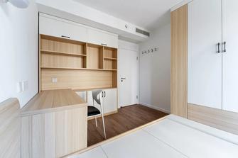 10-15万70平米三现代简约风格卧室设计图