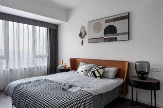 10-15万80平米三室一厅美式风格卧室图片大全