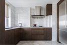 15-20万140平米四室两厅法式风格厨房装修效果图