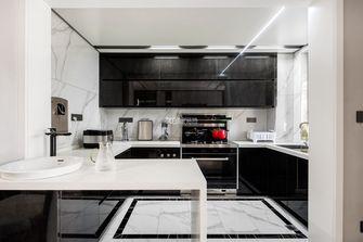 20万以上140平米别墅轻奢风格厨房图