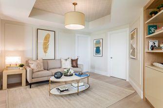 富裕型140平米三室一厅港式风格其他区域图片大全