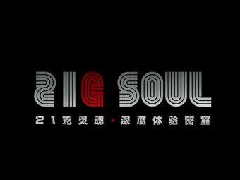 21克Soul·深度體驗密室(徐匯店)