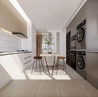 60平米日式风格餐厅欣赏图
