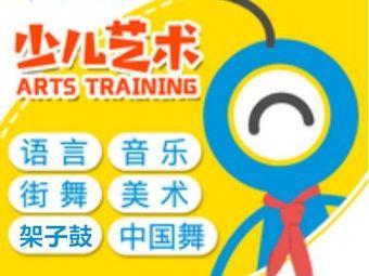 橡皮筋艺术培训(文昌商业中心校区)