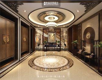 20万以上140平米别墅新古典风格玄关设计图