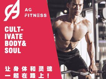 AG 先锋健身