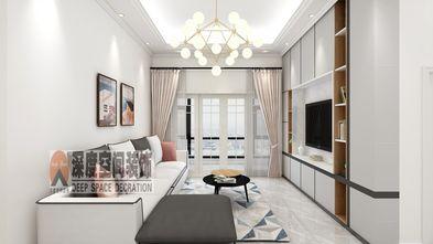 10-15万120平米四室两厅欧式风格客厅装修效果图