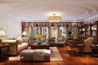 豪华型140平米别墅欧式风格其他区域图片大全