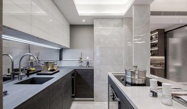 120平米三室一厅港式风格厨房效果图