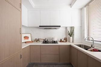10-15万100平米三室两厅欧式风格厨房设计图
