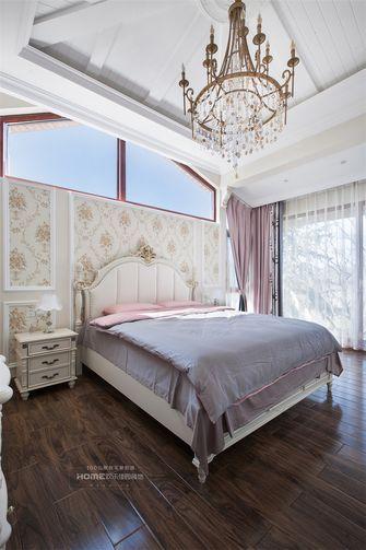 20万以上140平米别墅美式风格青少年房装修效果图