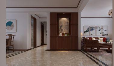 15-20万110平米三室两厅中式风格走廊效果图