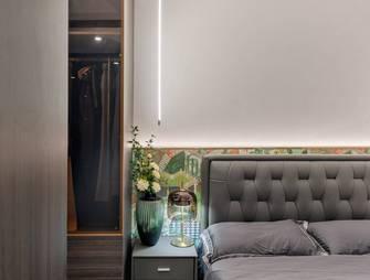 经济型40平米小户型现代简约风格卧室图片