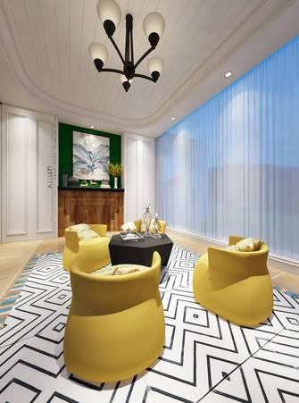 20万以上130平米三室三厅美式风格其他区域装修图片大全