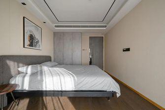 豪华型140平米别墅工业风风格卧室装修案例